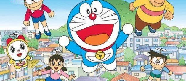 Note nhanh 10 bộ phim Anime hay nhất mọi thời đại của Nhật Bản