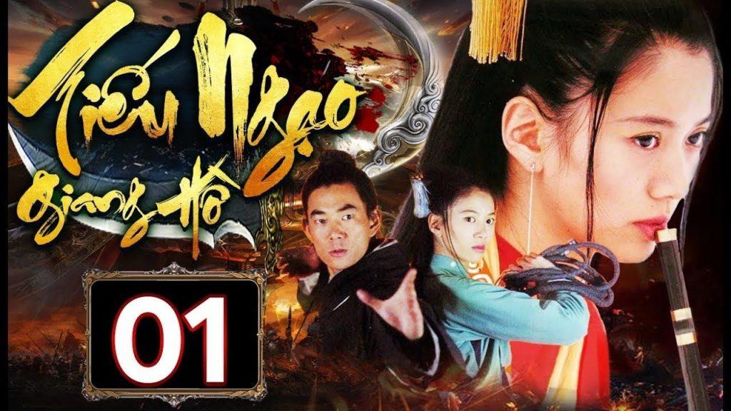 Top 10 bộ phim kiếm hiệp Trung Quốc hay đáng để xem