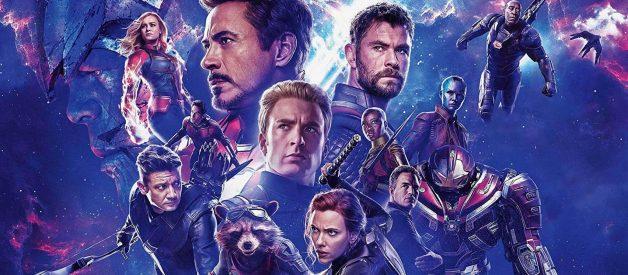 Những bộ phim Marvel hay  nhất mọi thời đại