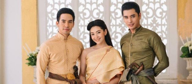 Top 8 phim Thái Lan hay và đáng xem nhất 2020