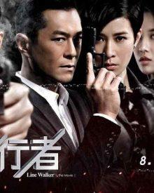 Những bộ phim cảnh sát Hồng Kông hay trên TVB