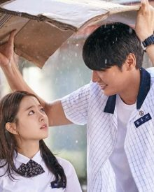 Những bộ phim lẻ tình cảm Hàn Quốc hay